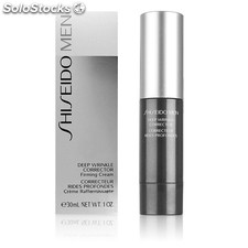 Shiseido - MEN deep wrinkle corrector 30 ml