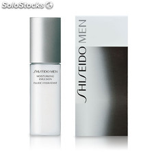 Shiseido - MEN moisturizing emulsion 100 ml