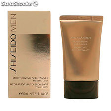 Shiseido - MEN moisturizing self-tanner 50 ml