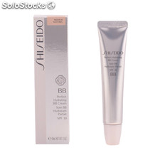 Shiseido - perfect hydrating bb cream SPF30 medium 30 ml