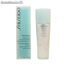 Shiseido - PURENESS refreshing cleansing water 150 ml