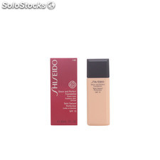 Shiseido sheer & perfect foundation SPF15 #I40-fair ivory 30 ml