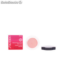 Shiseido shimmering cream eye color #PK224-mousseline 6 gr