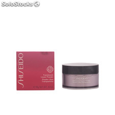 Shiseido translucent loose powder 18 gr