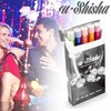 Shisha Électronique (Pack de 5) - Photo 1