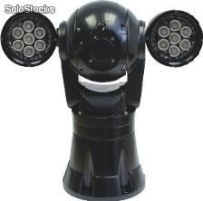 shock-proof ptz camera