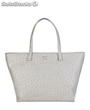 shopping bag donna cavalli class grigio (41682)