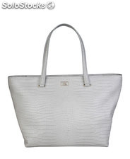 shopping bag donna cavalli class grigio (41688)