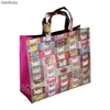 Shopping bag Kusmi tea