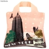 Shopping Bag new york Envirosax - Borsa richiudibile