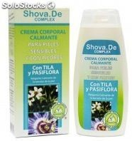 Shova.De Sensitive Skin Soothing Body Cream 250ml