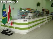 Showroom Pet Shop
