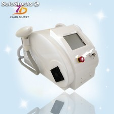 Shr+Elight+nd yag laser