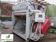 Shredder Mictomat 2000 used