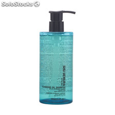 Shu Uemura - CLEANSING OIL shampoo anti-oil after shavetringent cleanser 400 ml