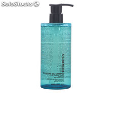 Shu Uemura CLEANSING OIL shampoo anti-oil astringent cleanser 400 ml
