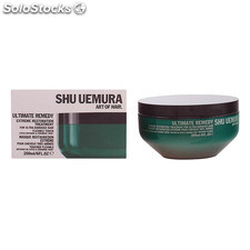 Shu Uemura - ultimate remedy masque 200 ml
