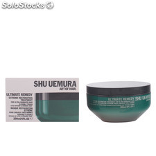 Shu Uemura ultimate remedy masque 200 ml