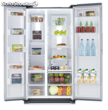 Side by side samsung RS7527THCSL inox no frost a+ ¡oferta!!