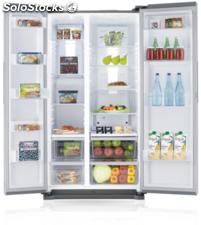 Side by side samsung RS7528THCSL inox no frost a++ ¡oferta!!