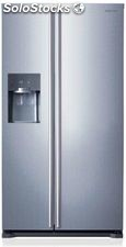 Side by side samsung RS7567THCSL inox no frost a+ dispensador