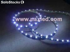 side view 335 flexible led strips, 120leds/m, ip68 outdoor lighting