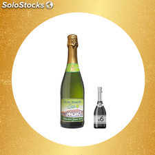 Sidra Don Simon Sin Alcohol 75 Cl Extra Caja 6