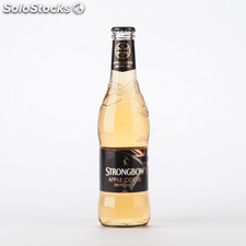 Sidra Strongbow Botella