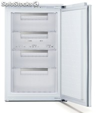 Siemens GI18DA50 Upright Built-in White A+ 106L congelador