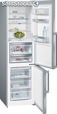 Siemens KG39FPI45 combi inox no frost 203X60CM a+++ skin condenser home connect