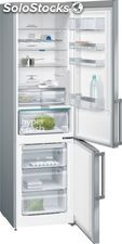 Siemens KG39NAI3P combi inox no frost 203X60CM a++ skin condenser home connect