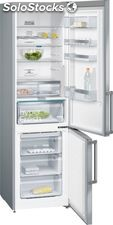 Siemens KG39NAI4R combi inox no frost 203X60CM a+++ skin condenser home connect