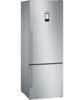 Siemens KG56FPI40 combi inox no frost 193X70CM a+++ homeconnect