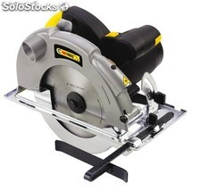 Sierra de circular far tools 1400 w