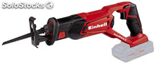 Sierra sable bat 4AH 22MM einhell 18 v te-ap 18LI