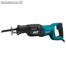 Sierra sable el pend mal + set makita 1510 w JR3070CT