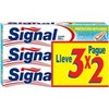 Signal dentrifico anticaries 3x2 75ml