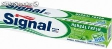 Signal pasta Cavity Protection/ Daily white/ Herbal