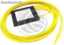 Signal splitter optical fiber 1 to 8 with a window of 1310 (FS23)
