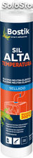 Silicona neutra alta temperatura 280 ml