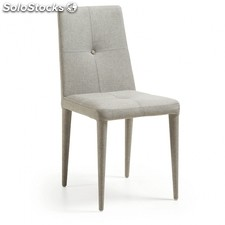Silla Chic - Color - Gris