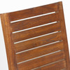 Silla comedor ohio color roble - Colección Be Yourself by Craftenwood - Foto 3