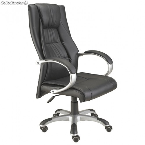 Silla de oficina Executive - Color - Negro