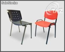 Silla de visita Layer
