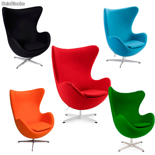 silla egg chair top quality - Silla Egg