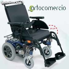 Silla eléctrica dragon plus invacare