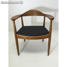 "Silla Estilo PP503 ""The Chair"" - Wegner"