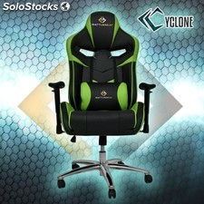 Silla gamer cyclone de battleseat
