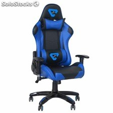 Silla gamer top colors lc