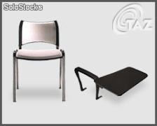 Silla ISO Smart Universitaria